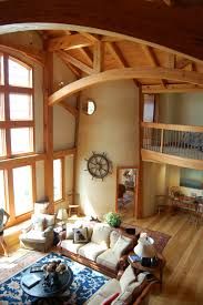 100 a frame home interiors 104 best timber frame exteriors
