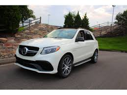 mercedes 63 amg suv 2018 mercedes gle 63 amg suv merriam ks 19725682