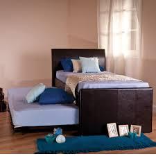leather bed frames with black u0026 white designer collections bedstar