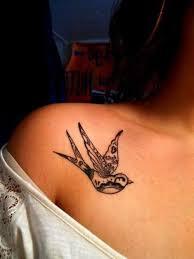 best 25 shoulder tattoo female ideas on pinterest women