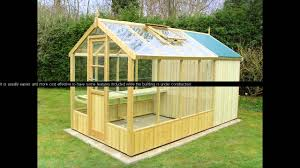 greenhouse plans with old windows youtube