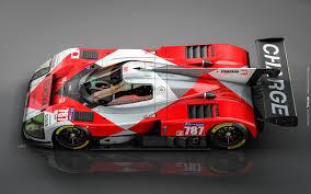 mazda hybrid mazda 787b 2016 evo rw hybrid concept race cars pinterest