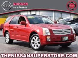 used cadillac srx for sale used cadillac srx for sale in chicago il 308 used srx listings