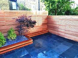 Patio Design Ideas For Small Backyards by Incredible Modern Front Yard Landscaping Ideas Wartaku Net