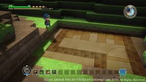 dragon quest builders details collection creation and