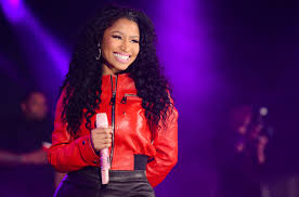 Lights Camera Action Song Lights Camera Action Nicki Minaj Reveals Acting Is Her First Love