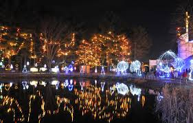 la salette festival of lights gallery thesunchronicle com
