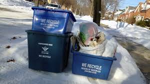 kitchener garbage collection waste collection delays continue in waterloo region brant county