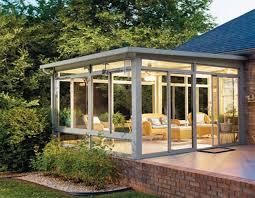 solarium sunroom hybrid solid roof solarium or patio enclosure