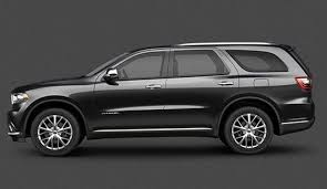 nissan durango 2015 2015 dodge durango information and photos zombiedrive