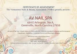 nail salon greenville nail salon 27858 av nail spa