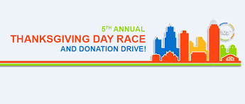 the 2014 thanksgiving day race is coming goodwill cincinnati