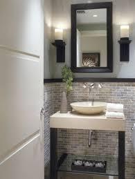 decorating half bathroom ideas brilliant decoration half bathroom design ideas bathroom awesome
