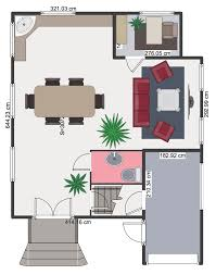 create a floor plan how to create a floor plan using conceptdraw pro create floor
