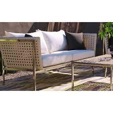 Garden Chair Seat Cushions Decoration Thin Garden Bench Cushions Made Of Spun Polyester