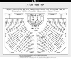 us senate floor plan congress seating charts hobnob blog