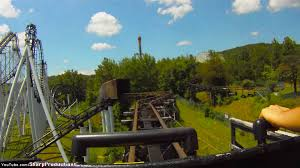 Six Flags Connecticut State Of The Week 24 Missouri Askanamerican