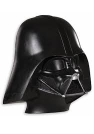 darth vader 1 2 mask halloween darth vader costume star wars masks