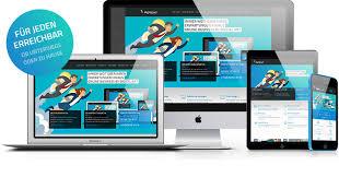 webseiten design responsive webseitendesign programmierung digital