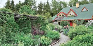 lovely garden landscape pictures country living magazine home