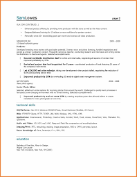Video Resume Examples by Video Resume Examples Best Free Resume Collection