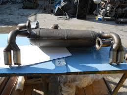 testarossa exhaust testarossa exhaust silencer for sale on car and uk
