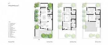 vietnam house by ahl 14 small house plans pinterest small