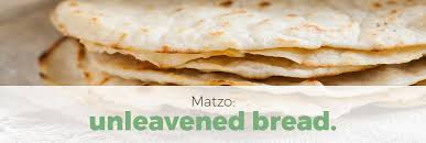 matzo unleavened bread how to make matzo soup milford s on third