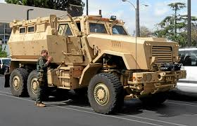 civilian armored vehicles lausd police return armored military vehicle which is now