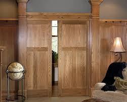 Solid Maple Interior Doors A A Millwork Wood Interior Doors