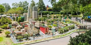 check out global sights at legoland california u0027s miniland usa