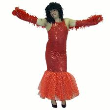 diana ross and the surpremes fancy dress costumes make believe