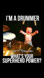 Drummer Meme - rhythm drum school home facebook