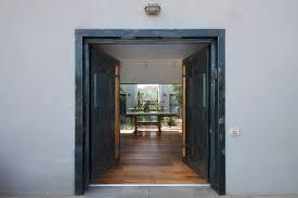 home design architect 2014 fuks 34 henkin shavit studio archdaily