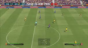 pes apk guide pes 2018 1 0 apk android sports