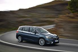 bmw van 2015 2016 bmw minivan best bmw series 2017