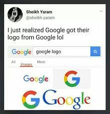Meme Google - google got logo from google funny meme funny memes