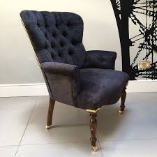 Antique Upholstered Armchairs Napoleonrockefeller Com Collectables Vintage And Painted Furniture