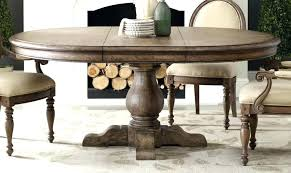 solid oak round dining table 6 chairs round dining room sets for 6 solid wood round dining table lovely