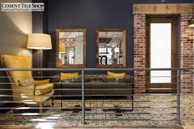 Restaurant Tile Jsix Restaurant U0026 Lounge U2013 San Diego Ca Cement Tile Shop Blog
