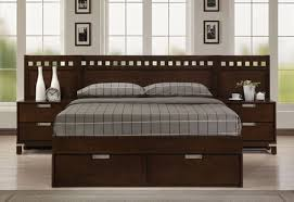 King Size Bed Frame With Storage Drawers King Size Platform Bed Frame With Storage Upjmeh0c Bedroom