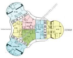 icon brickell floor plans trump towers iii condos sales and rentals