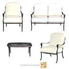 patio chair cushion slipcovers patio furniture cushion slipcovers fhl50