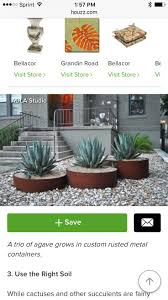 Rustic Landscaping Ideas For A Backyard by Best 25 Zero Scape Ideas Only On Pinterest Desert Landscaping