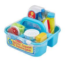 kit de cuisine pour enfant kit ménage and doug pour enfant de 3 ans à 6 ans oxybul