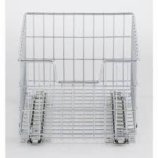 ecostorage 13 in w x 17 75 in d x 11 in h steel wire in cabinet