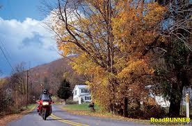 Pennsylvania Travel Magazine images Northern pennsylvania roadrunner motorcycle touring travel jpg