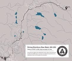 Map It Usa by Bear Basin Mill U0026 Machine Wa Usa U2014 Exploring History In Your
