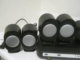 durabrand home theater system amazon com durabrand sts92d 5 1 channel surround sound dolby