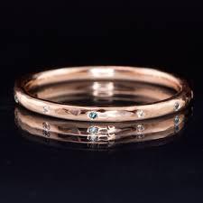 hammered wedding band diamond wedding ring narrow hammered texture wedding band